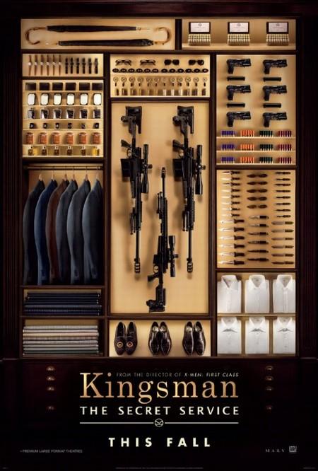 Kingsman: Секретная служба / Kingsman. Secret service
