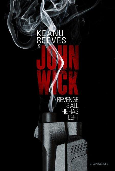 John Wick / Джон Уик