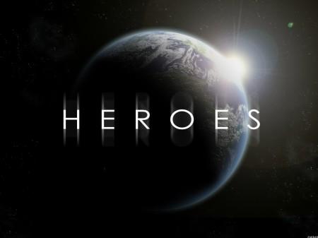 35 рисунков про HEROES