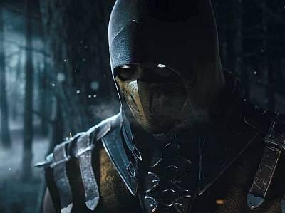 Объявлена дата выхода Mortal Kombat X