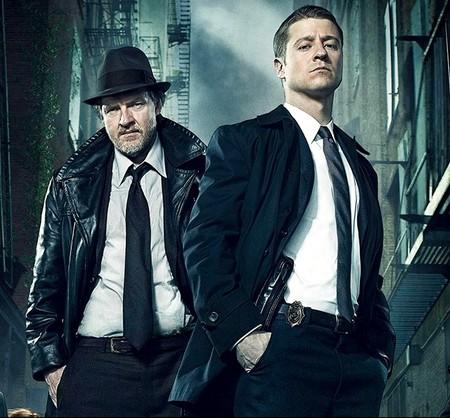 Gotham / Готэм