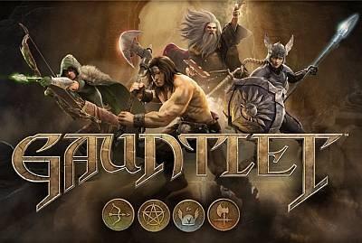 В Steam состоялся релиз ремейка Gauntlet