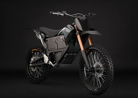 Электромотоцикл Zero