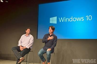 Новая Windows получит новую систему телеметрии