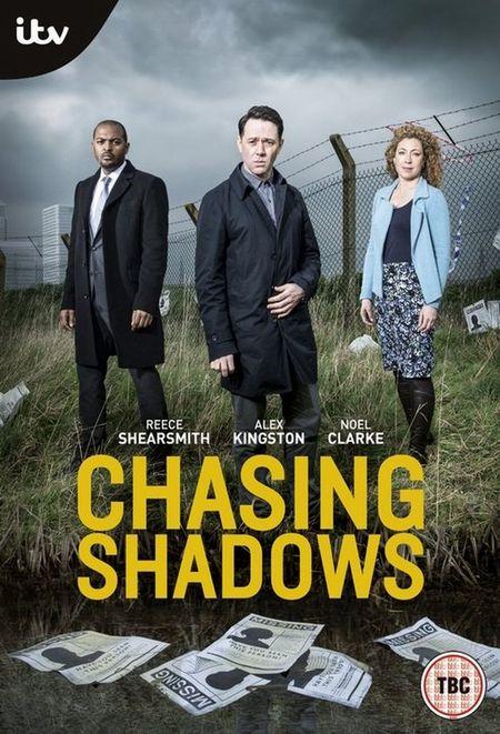 В погоне за тенями / Chasing Shadows