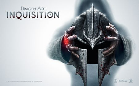 Геймплей Dragon Age: Inquisition