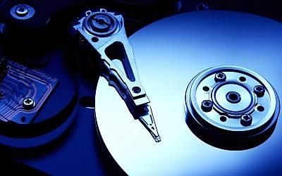 HDD объёмом 15 Тбайт
