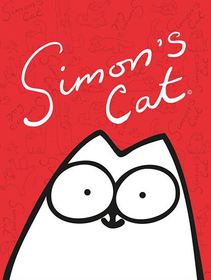 Кот Саймона / Simon's Cat