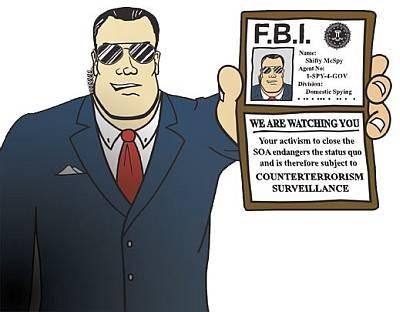 ФБР против шифрования на смартфонах