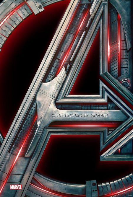 Avengers: Age of Ultron / Мстители: Эра Альтрона