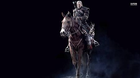Кинематографический пролог к игре The Witcher 3: Wild Hunt