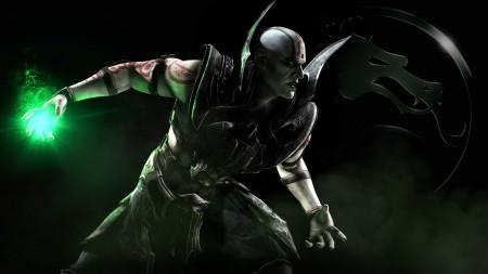 Mortal Kombat X: Quan Chi