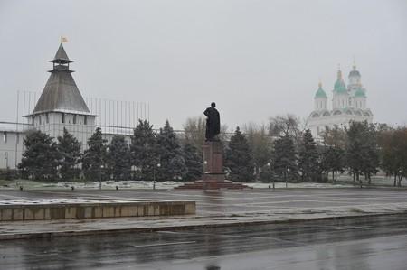 Астрахань - 4 ноября 2014