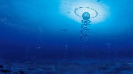 Первый в мире подводный мегаполис откроется к 2030 году