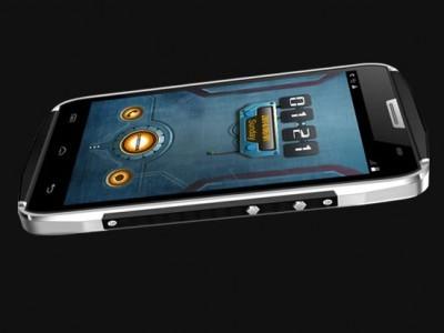 Doogee DG700 Titans 2 - защищенный телефон