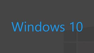 Windows 10 будет популярной как Windows 7