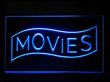 Трейлеры к новым фильмам