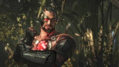 Mortal Kombat X. Системные требования