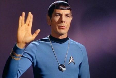 Умер исполнитель роли Спока из телесериала Star Trek