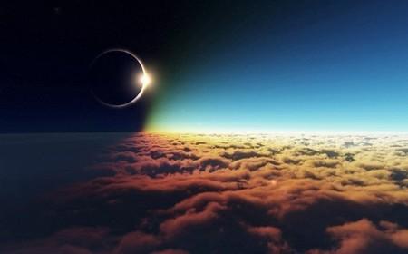 Солнечное затмение 20 марта 2015