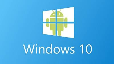 Windows 10 на Android
