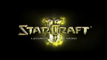 Бета-тестирование Starcraft II: Legacy of the Void стартует 31 марта
