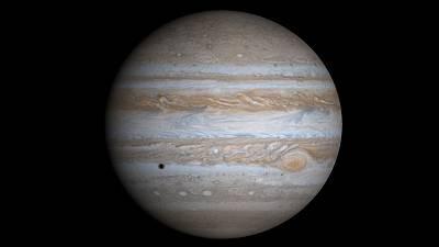 Юпитер уничтожал планеты