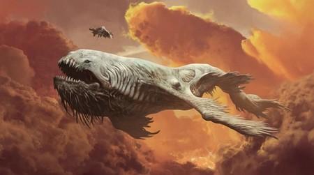 Научная фантастика «Левиафан» нашла продюсеров и студию