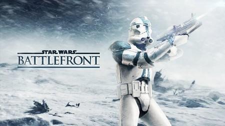 Штурмовик Star Wars: Battlefront