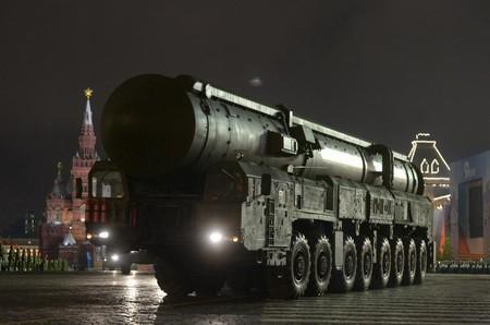 Ядерный ответ России будет сокрушительнее превентивного удара США