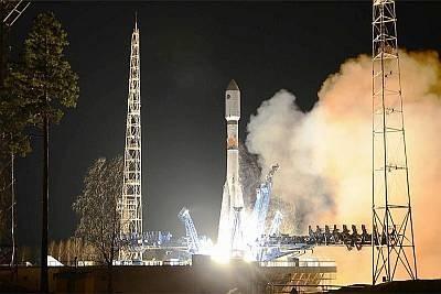«Прогресс М-27М» был успешно запущен к МКС