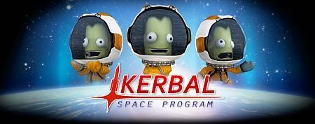 Состоялся релиз Kerbal Space Program