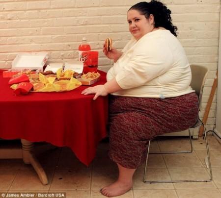 это хочет ещё потолстеть