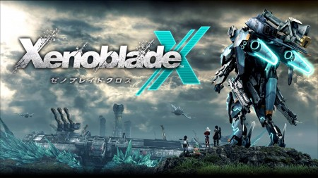 Xenoblade Chronicles X - Doll Network Trailer (Japanese)