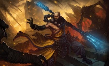Новый рекорд Diablo3