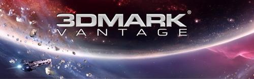 Официальный релиз 3DMark Vantage