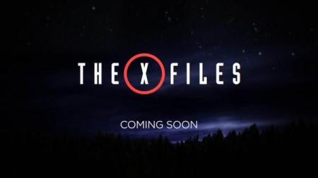 Премьера нового сезона The X-Files в Январе 2016