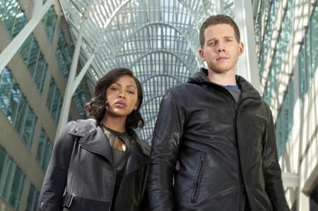 Первый трейлер сериала Minority Report