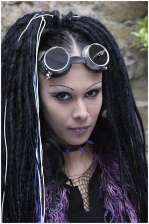 Cyberpunk & Cybergoth