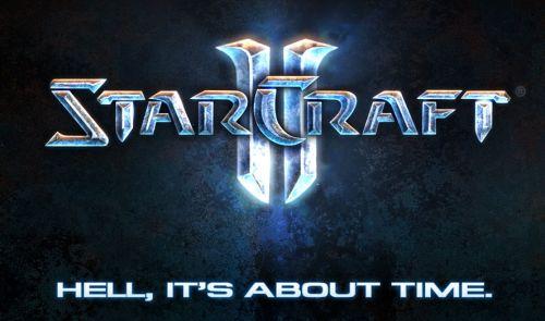 Системные требования StarCraft 2