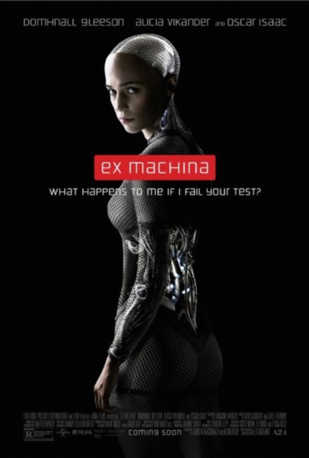 Ex Machina / Из машины
