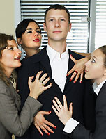 10 мужских секретов соблазнения