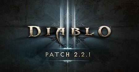 Diablo III (обновление 2.2.1)