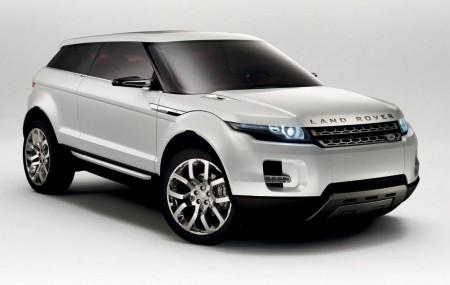 Land Rover LRX - другие фотки