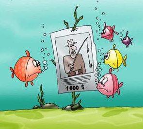Советы опытного акваpиумиста