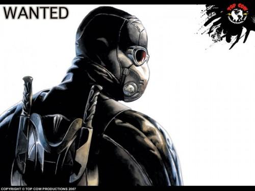 Особо опасен / Wanted