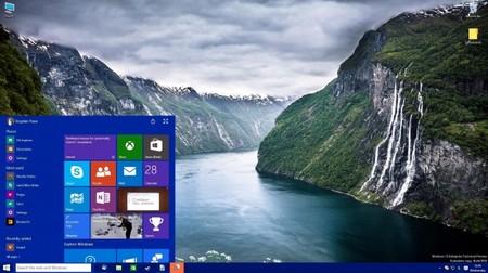 Windows 10 выйдет 29 июля 2015
