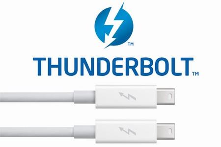 Интерфейс Thunderbolt 3 использует коннекторы USB Type-C
