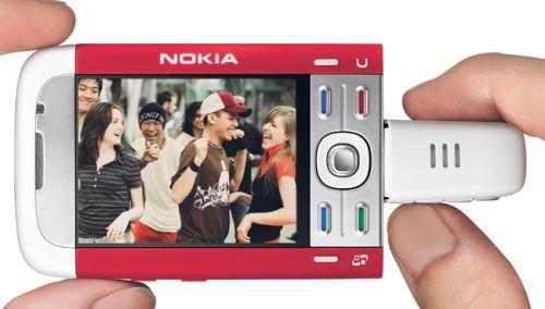 HD-телефоны в 2009 году