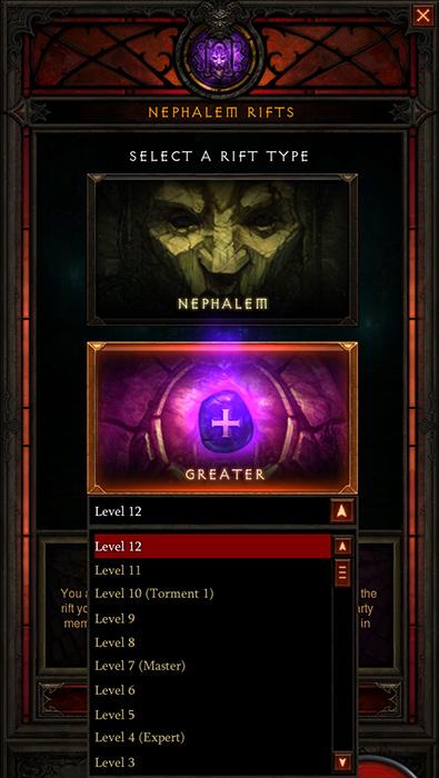 Diablo III - 2.3.0